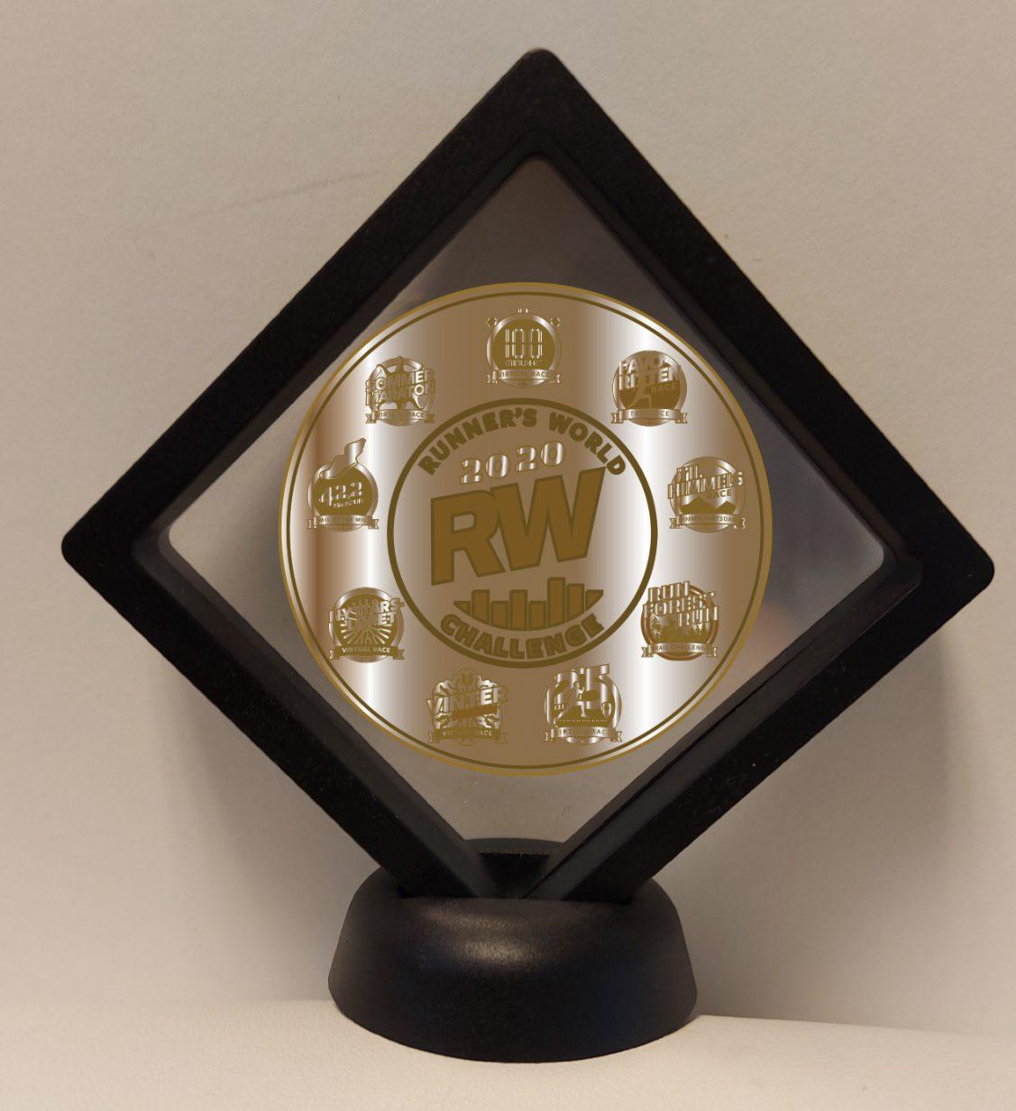 Runner's World Challenge-pokalen