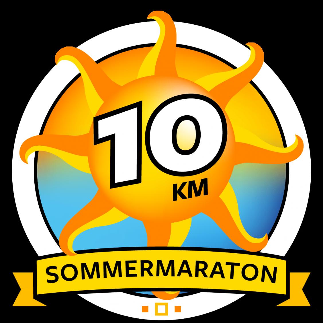 Sommermaraton 10 km
