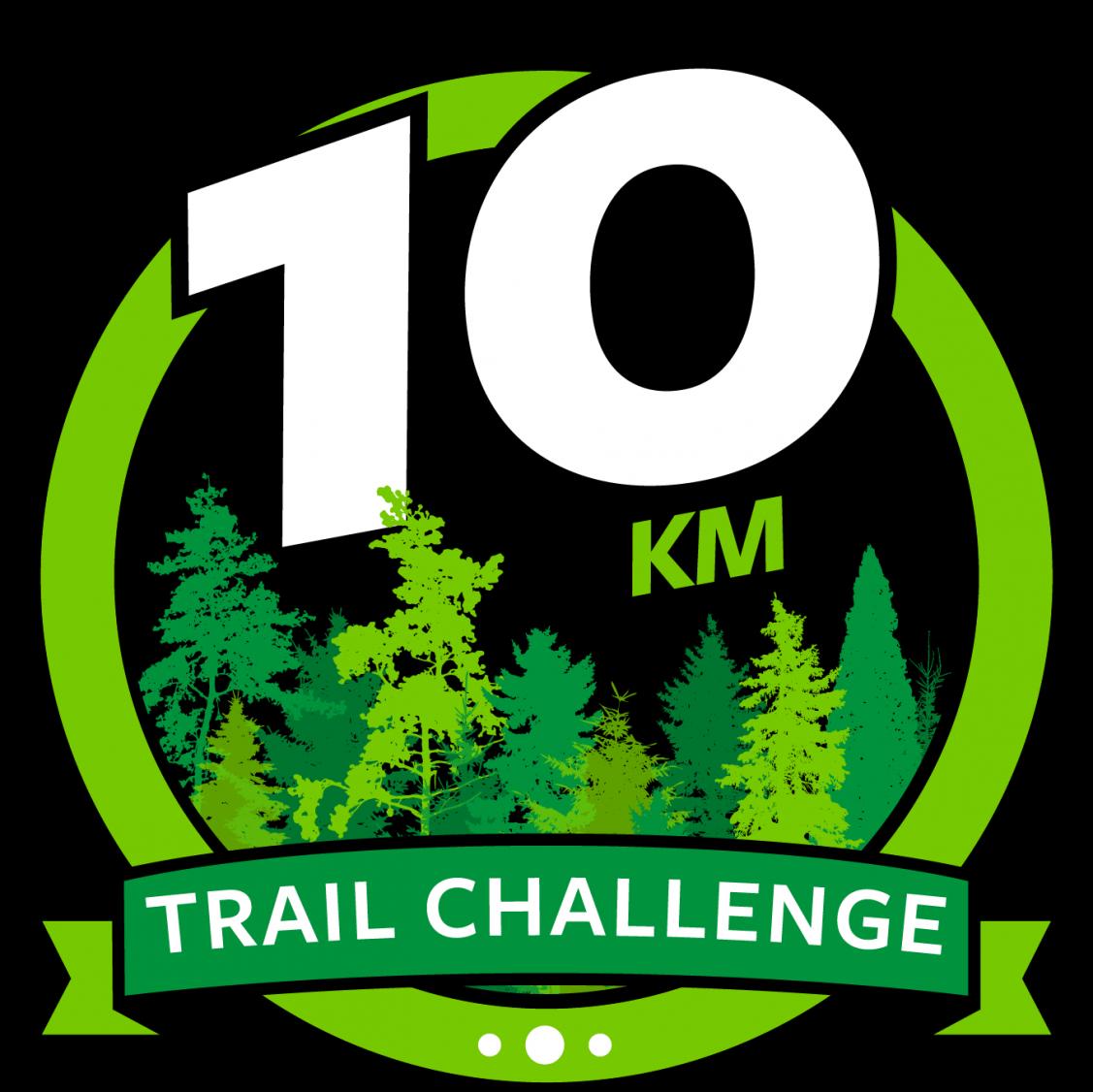 Run Forest Run - 10 km skogsløp