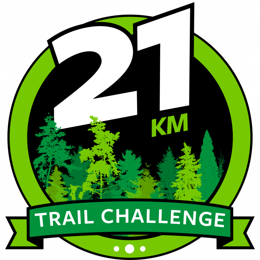Run Forest Run - 21 km skogsløp