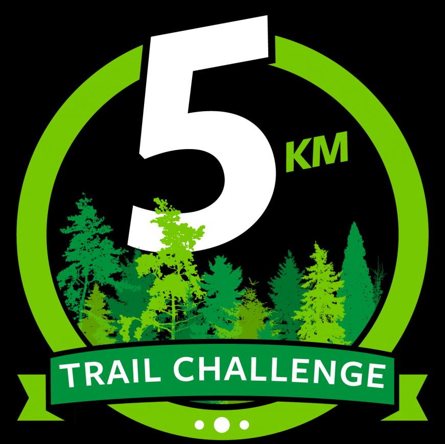 Run Forest Run - 5 km skogsløp