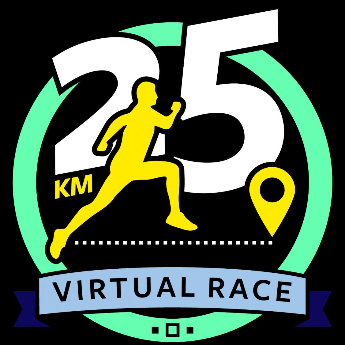 25 kilometer 2020